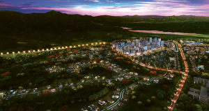 Build it, and they will come.  Alviera is expected to be four times larger than the Makati CBD, and six times more than Bonifacio Global City once fully developed