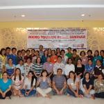 """""""Lakbay Turo Para sa Micro-Tourism"""" in Iloilo"""