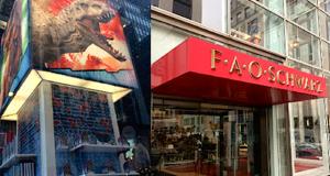 FAO-Schwartz