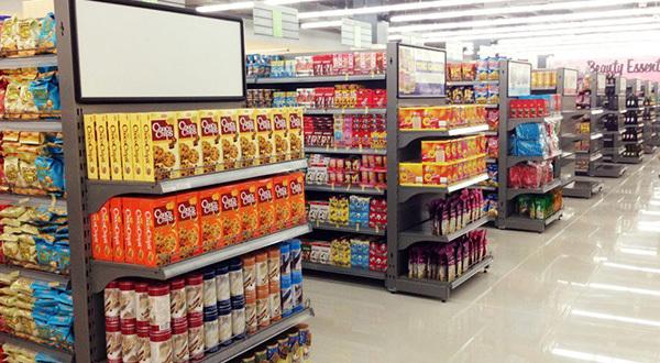 Merkado-Supermarket