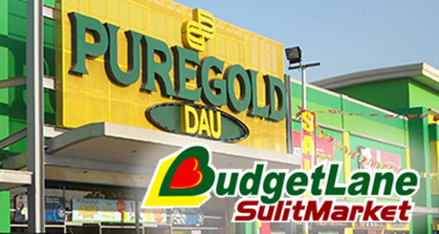 STRATEGIC. The 8 newly acquired BudgetLane commercial supermarket are strategically located in prime areas of Metro Manila and Luzon and will serve as a key component to the growth and expansion strategies of Puregold.
