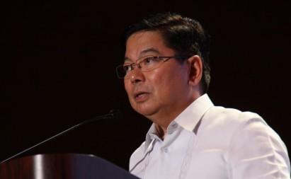 BSP chief Amando M. Tetangco Jr.