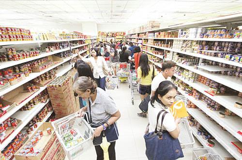 philippine consumers