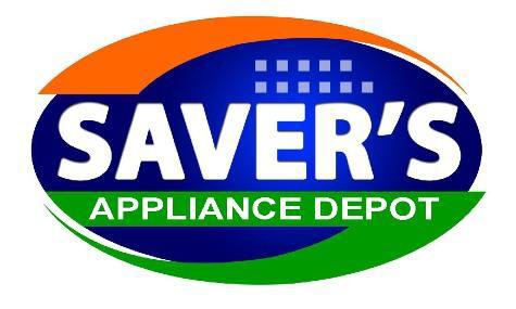 saversappliancedepot