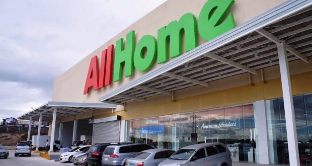 AllHome Daang Hari Grand Opening 1
