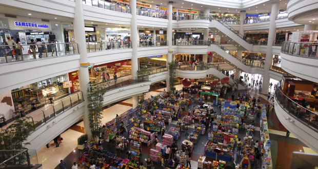 Philippines Shopping