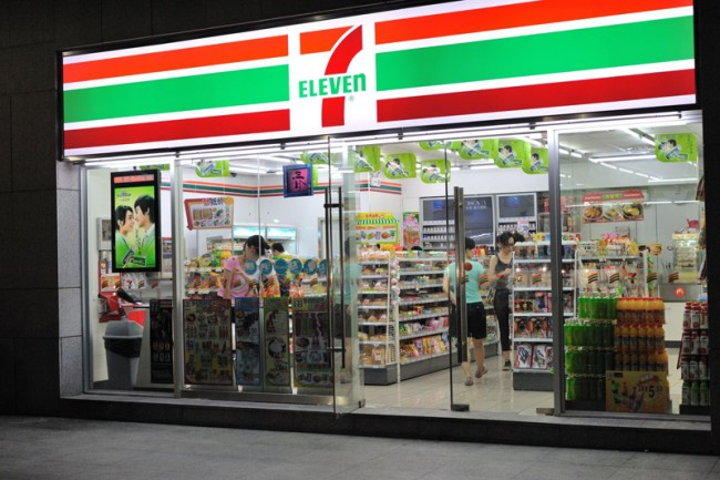 Image result for images of 7-11