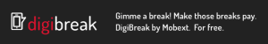 DigiBreak by Mobext Header