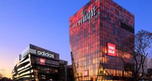 Beijing Retail