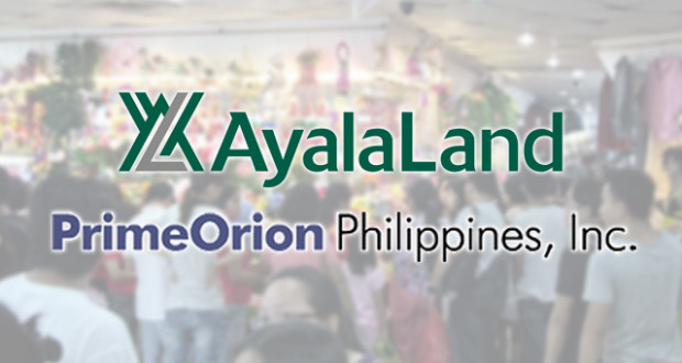 Ayala Land says acquiring a stake in Prime Orion is aligned with its strategy to expand its leasing business. (image from Wikimedia)