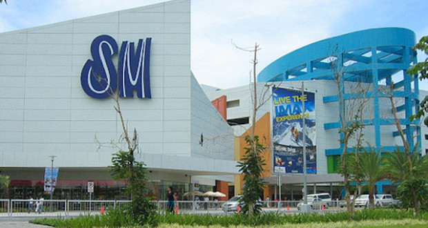 SM-Mall-of-Asia