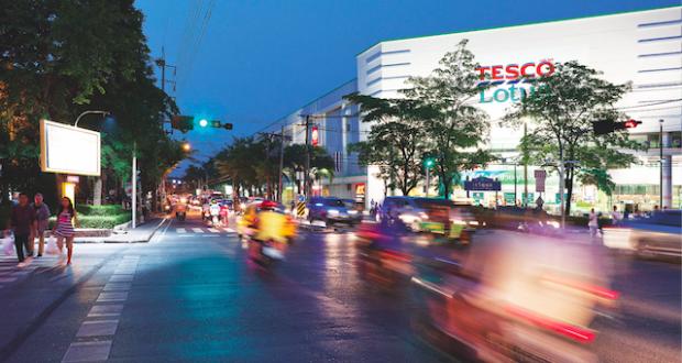 Tesco-Thailand