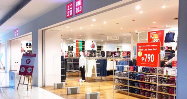 Uniqlo Philippines To Open Six New Stores Philippine Retailers Association