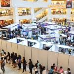 PRA 2016 Career Expo at TriNoma Activity Center