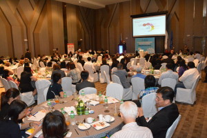 Q2 General Membership Meeting: Global Revolution in Retail: Presentation of Retail Survey 2016