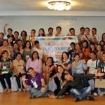 Lakbay Turo Para sa Micro-Tourism Enterprise Program (Samar & Leyte)