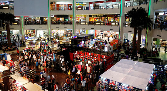 Philippine Retail