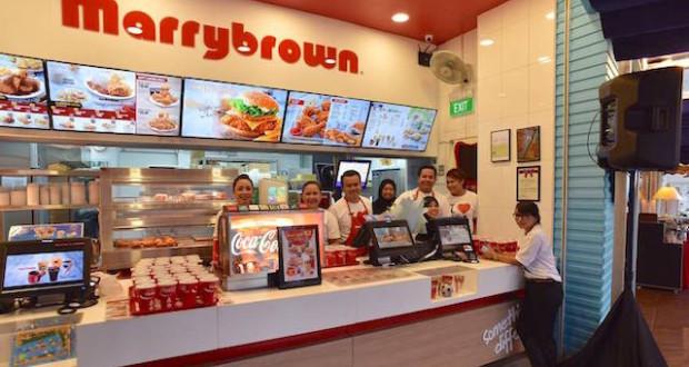 Marrybrown-Singapore