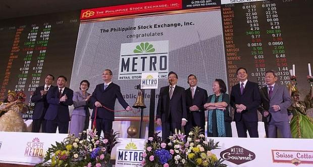 Metro Retail PSE