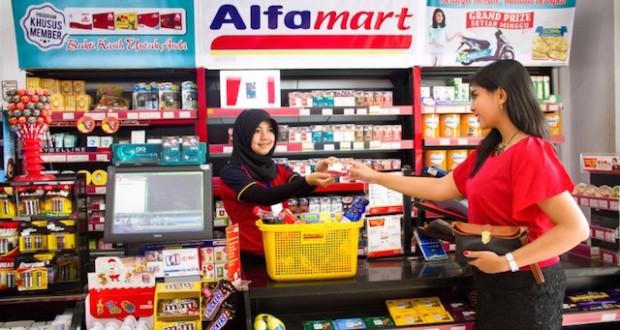 Alfamart-store