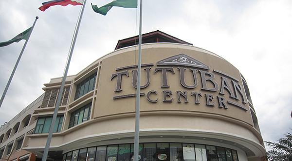 Tutuban Center Mall