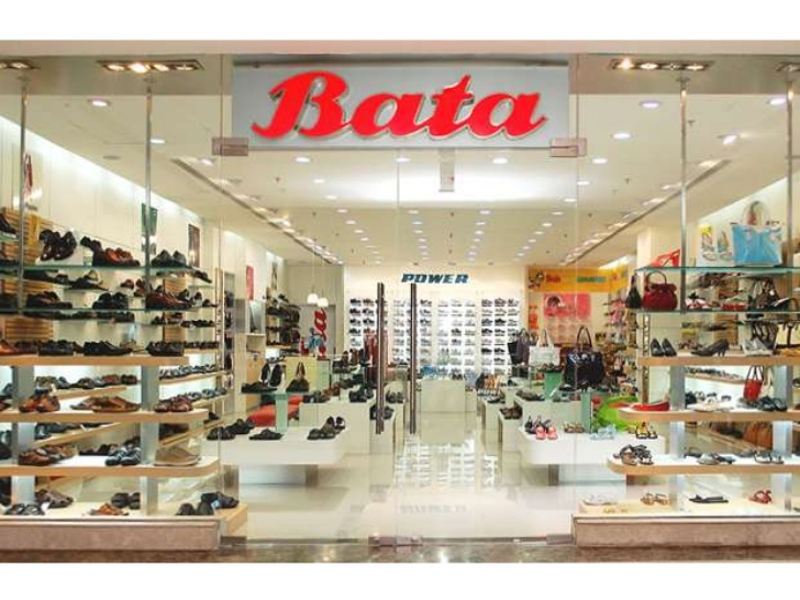 b13b8318983b Global brand Bata opens shoe store - Philippine Retailers Association