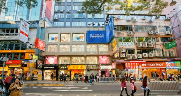 Hong-Kong-shopping-mall