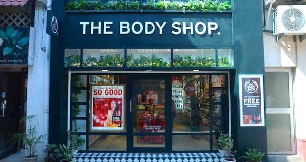 The-Body-shop-india