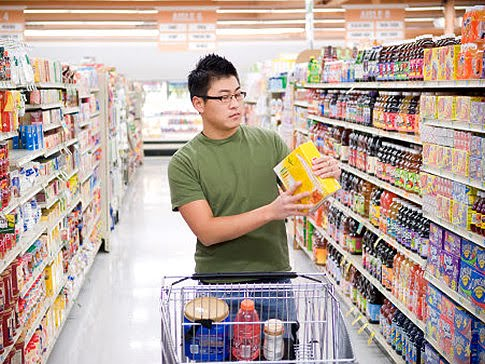 df8725b1c More Pinoy men now shop for groceries, says survey - Philippine ...