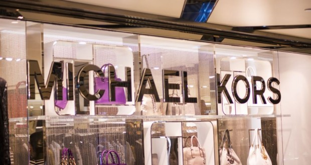 06-05 Michael Kors to close stores as sales lag