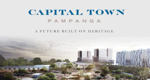 06-10 Megaworld Corp launching project in Pampanga