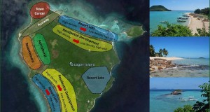 06-19 Ayala Land allots P1 billion for initial development of Sicogon Island in Iloilo