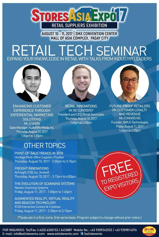 Seminar Expo