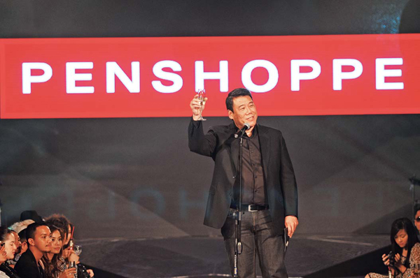 penshoppe retail strategy Fast fashion has over taken the globe and developing asia is the latest target market retailers are focusing on while apparel in in the philippines, trendy casual wear brands penshoppe and bench have also been long standing top players in the industry strategies for local brands' long term growth.