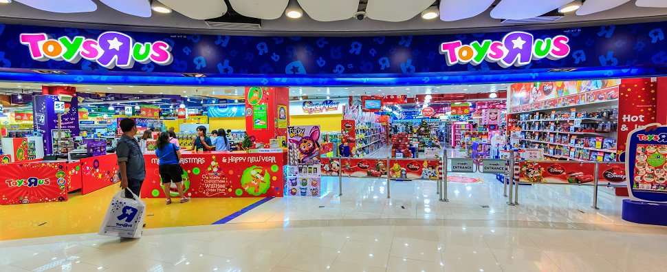 Toys R Us Philippines To Continue Operations Philippine