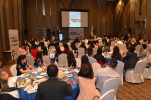 15. Q2 General Membership Meeting (Novotel Araneta Center)