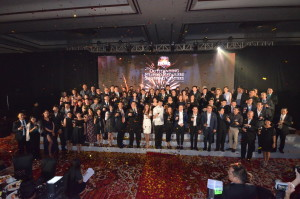 16. 20th Outstanding Filipino Retailers and Shopping Centers of the Year Awards Night