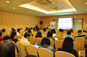 17. NRCE Stores Asia Expo Briefing