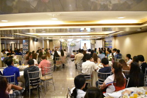 6. 8th Store Operations Seminar - Modern Approaches in Managing your Store towards Profitability (Dagupan City, Pangasinan)