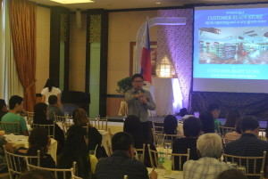 7. 9th Store Operations Seminar - Modern Approaches in Managing your Store towards Profitability (Naga City, Camarines Sur)