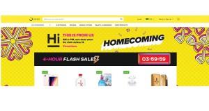 online shop KSA