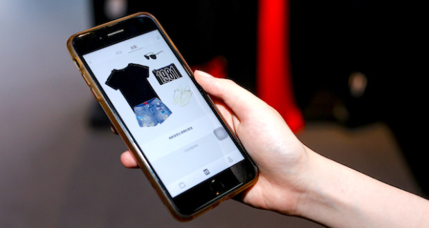 Purchase-on-the-app