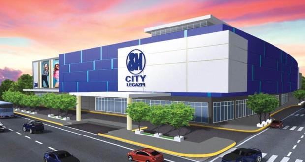 SM-City-Legazpi-Albay