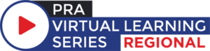 PRA Virtual Learning Series Logo regional small